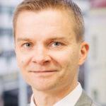 Petri Nevalainen, sopimus- ja lakiasioiden asiantuntija
